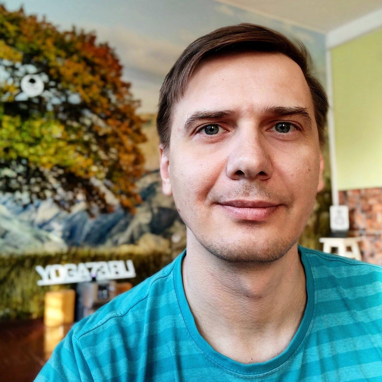 Сергей Парфёнов
